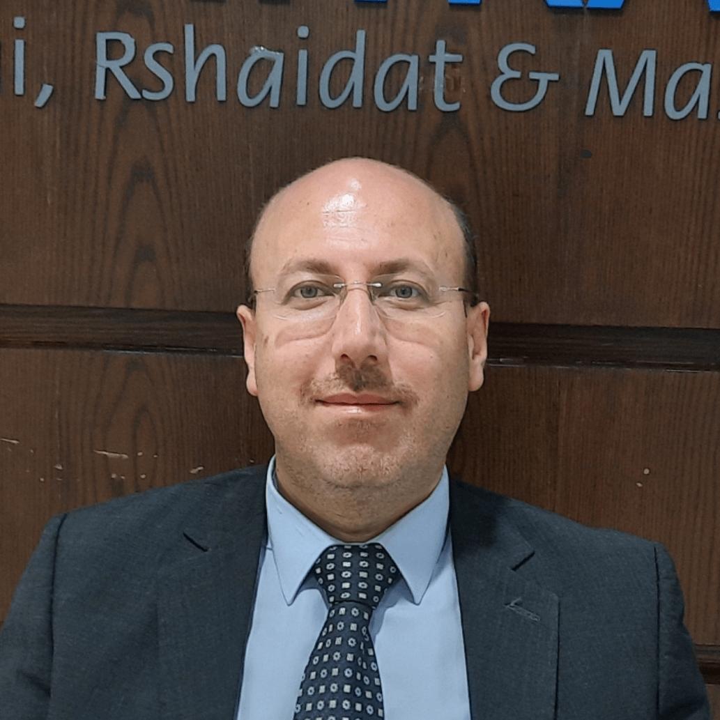 د. عامر شيحا