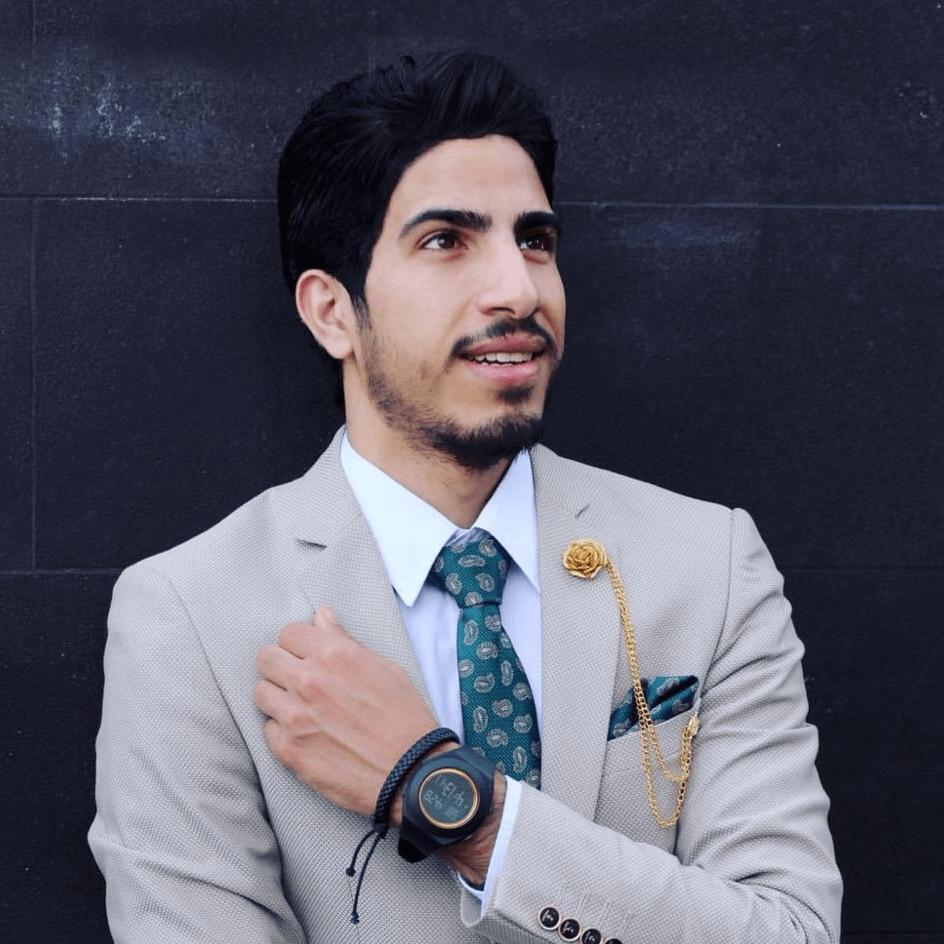 أحمد البيك