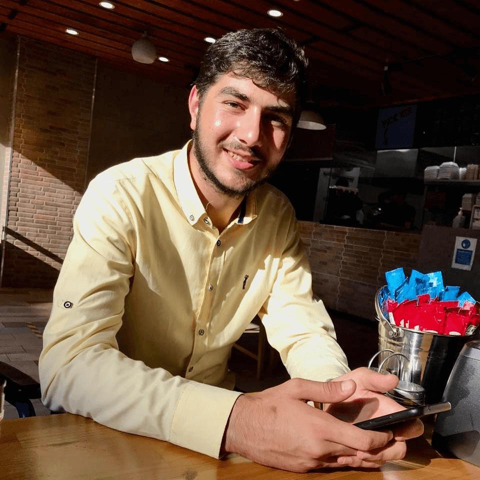 محمد نور الظريف