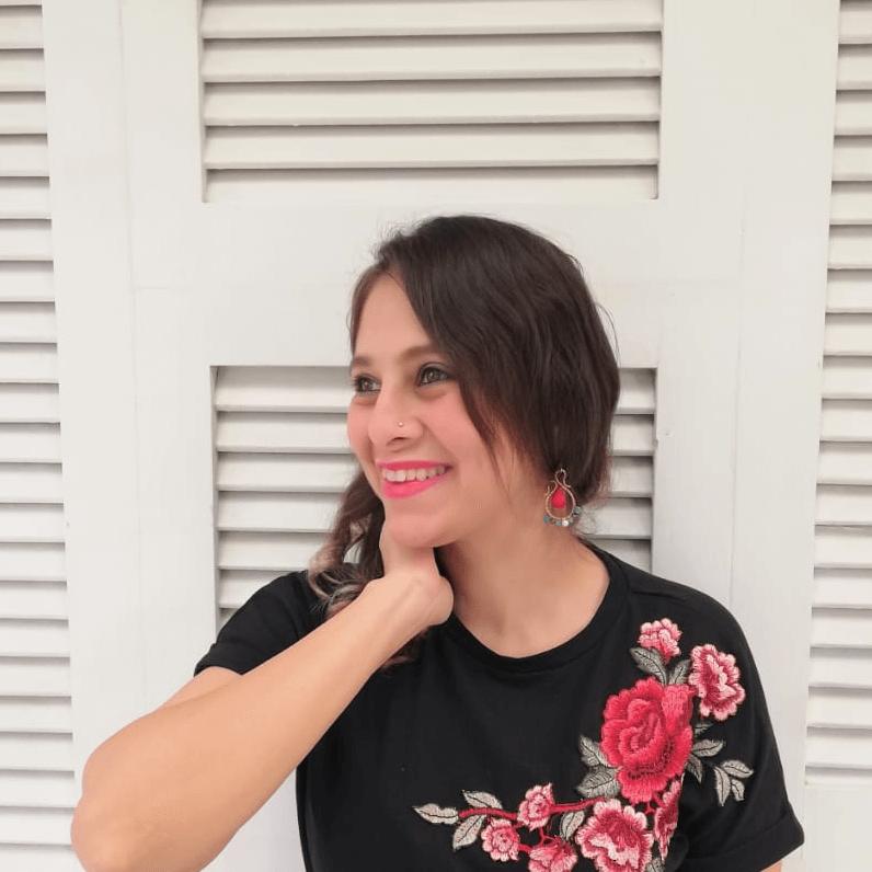 شيماء الجمّال