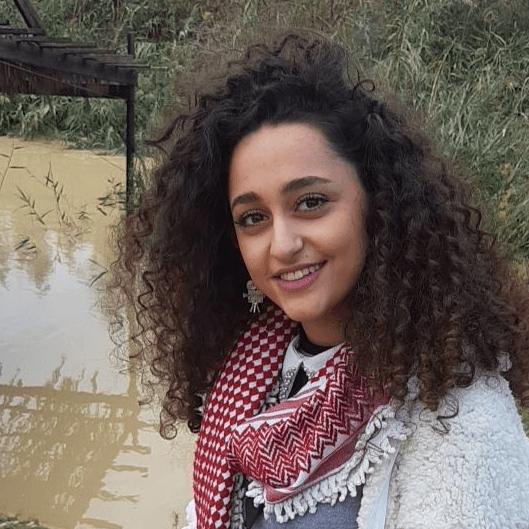 Layan Sawaqed