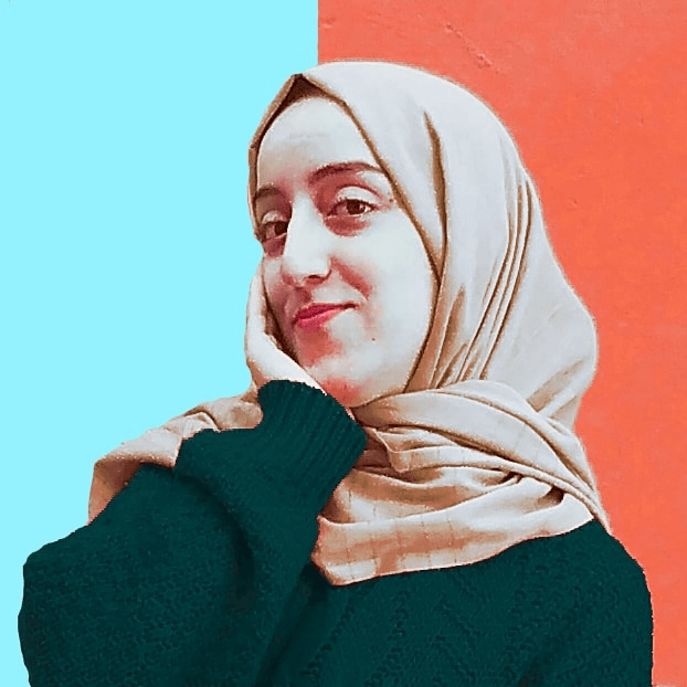 hasna elbouzkraoui