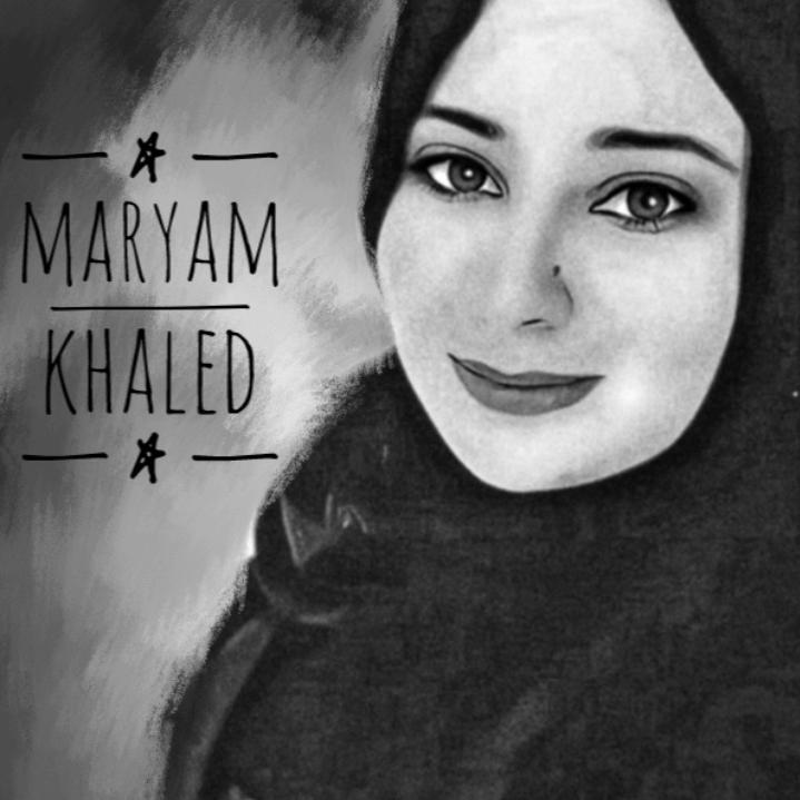 Maryam Khaled