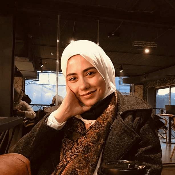 مريم خالد العودات