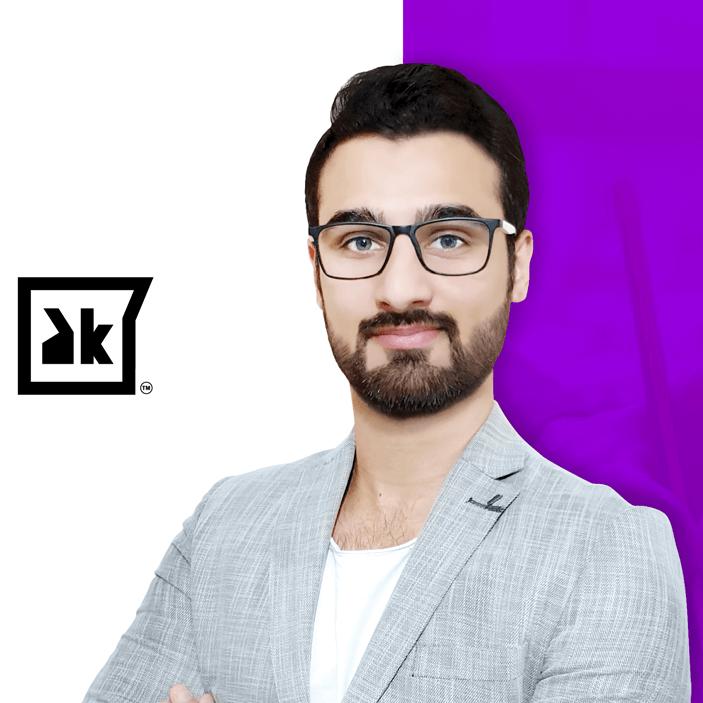 Anas Kedmani