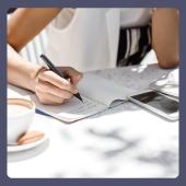 الكتابة والتدوين